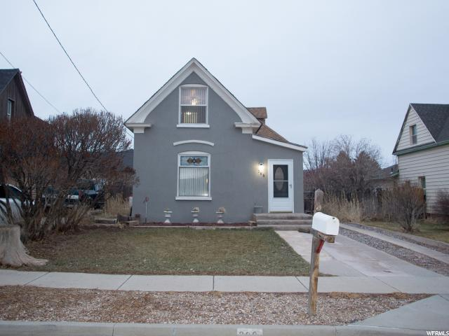 Additional photo for property listing at 368 W 100 S 368 W 100 S Richfield, Utah 84701 United States