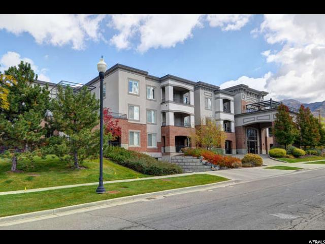 Home for sale at 2665 E Parleys Way #108, Salt Lake City, UT  84109. Listed at 329900 with 2 bedrooms, 2 bathrooms and 1,468 total square feet