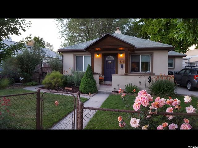 Home for sale at 633 E Spring View  Dr, Salt Lake City, UT  84106. Listed at 244000 with 4 bedrooms, 2 bathrooms and 1,040 total square feet