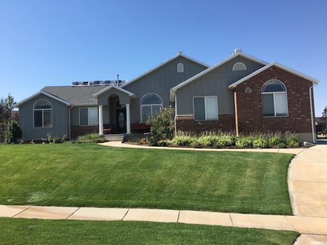 Single Family for Sale at 443 W 2825 S Perry, Utah 84302 United States