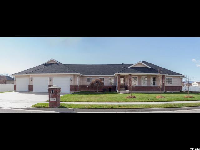 618 S TERESA, Kaysville UT 84037