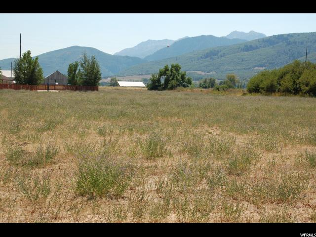 Land for Sale at 5450 E 2300 N 5450 E 2300 N Eden, Utah 84310 United States