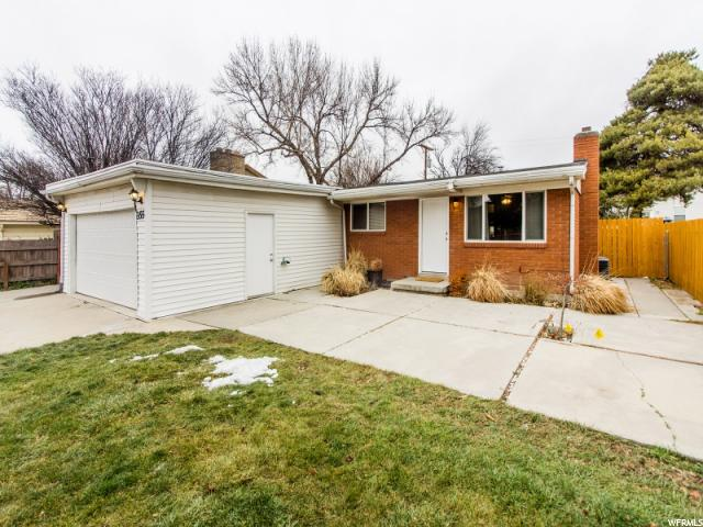Home for sale at 355 E Baird Cir, South Salt Lake, UT  84115. Listed at 284900 with 5 bedrooms, 3 bathrooms and 2,034 total square feet