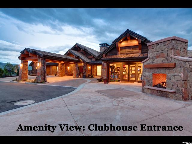 Additional photo for property listing at 133 N CLUB CABINS CT #11 133 N CLUB CABINS CT #11 Unit: 11 Heber City, Utah 84032 Estados Unidos