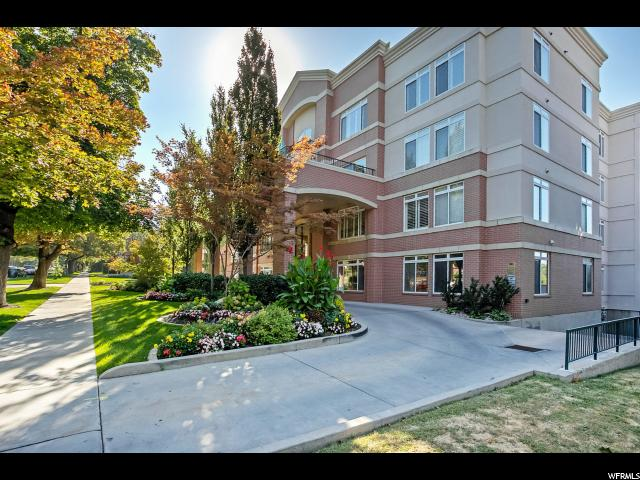 838 E SOUTH TEMPLE ST Unit 310, Salt Lake City UT 84102