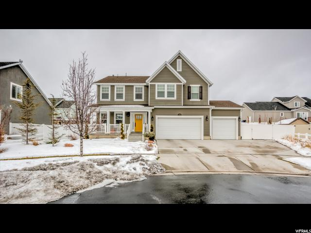 1792 W 625 N, Farmington UT 84025