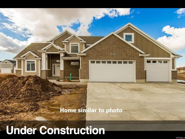 Single Family for Sale at 765 S 225 E Willard, Utah 84340 United States