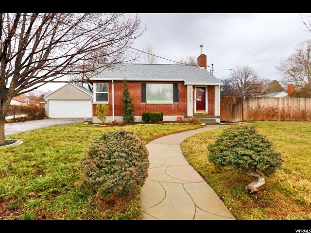 3459 S 1100 E, Salt Lake City UT 84106