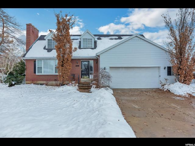 355 W WILLOW RIDGE CIR, Centerville UT 84014