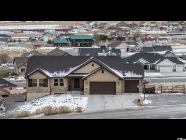 2546 E PATRIOT DR Unit 43, Eagle Mountain UT 84005