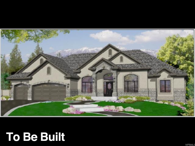 664 S BLACK STALLION CT Unit 713, Grantsville UT 84029