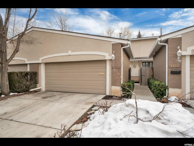 1878 E MONTEREY DR Unit 51, Salt Lake City UT 84121