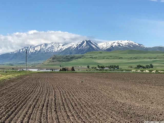 Land for Sale at 400 S 200 W Newton, Utah 84327 United States