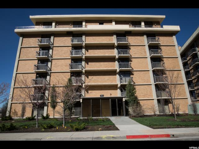 Home for sale at 960 S Donner Way #240, Salt Lake City, UT 84108. Listed at 499000 with 2 bedrooms, 2 bathrooms and 2,342 total square feet