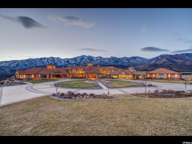 Additional photo for property listing at 8272 E LEFT HAND FORK HOBBLE CREEK 8272 E LEFT HAND FORK HOBBLE CREEK Springville, Utah 84663 Estados Unidos