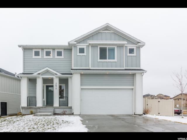 7873 N SAGEBRUSH, Eagle Mountain UT 84005