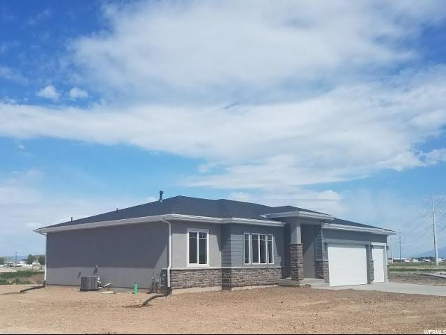 Additional photo for property listing at 972 S RED BARN VIEW W FHV 20B 972 S RED BARN VIEW W FHV 20B Unit: MORRIS Santaquin, Utah 84655 États-Unis