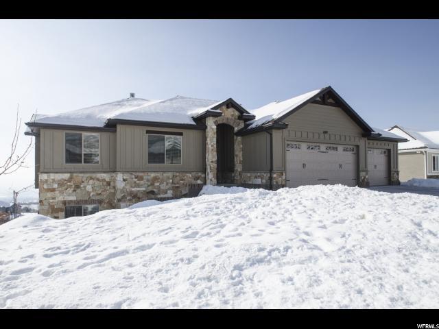 Single Family for Sale at 699 E 3800 N North Ogden, Utah 84414 United States