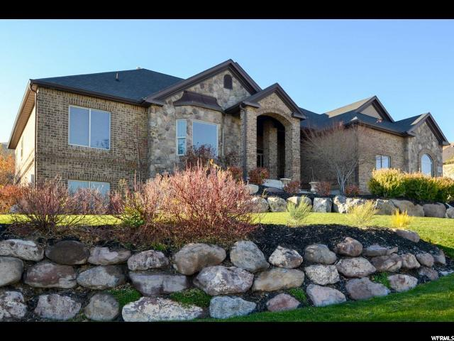 5839 W CRESTED BUTTE WAY, Herriman UT 84096