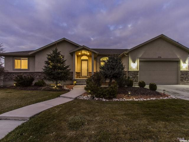 2216 W  BIRDSONG RD, West Valley City UT 84119