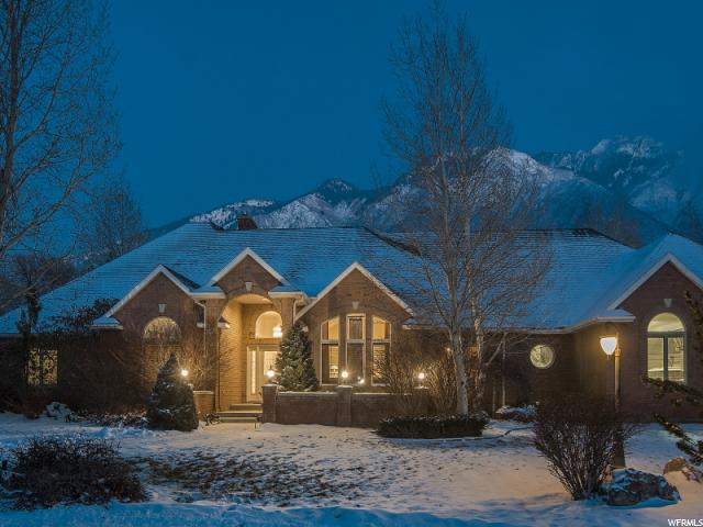 33 S WANDERWOOD WAY, Sandy UT 84092