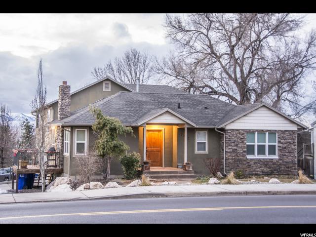 Duplex pour l Vente à 7390 S 700 E Midvale, Utah 84047 États-Unis