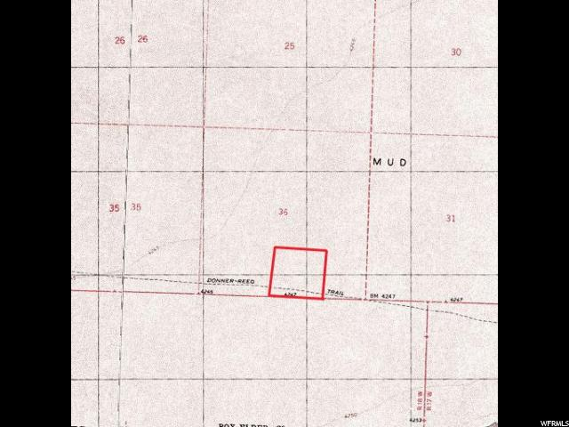 Land for Sale at Address Not Available Etna, Utah 84313 United States