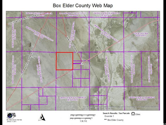 Additional photo for property listing at Address Not Available  Etna, Utah 84313 United States