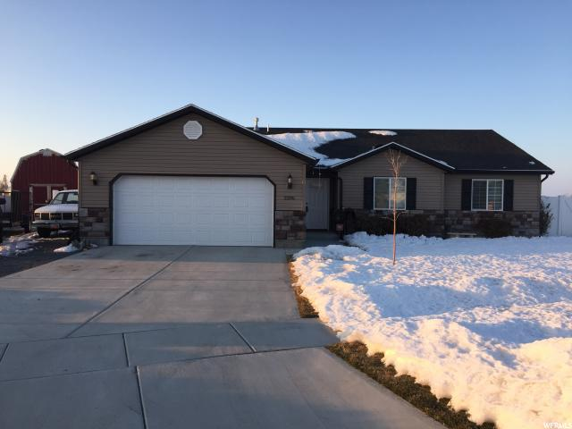 Single Family for Sale at 2395 N 4300 W Corinne, Utah 84307 United States