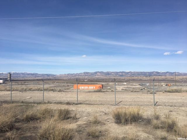 Land for Sale at 1300 W RIDGE Road Wellington, Utah 84542 United States