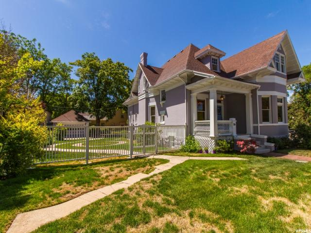 Additional photo for property listing at 704 E 900 S  Salt Lake City, Utah 84105 Estados Unidos
