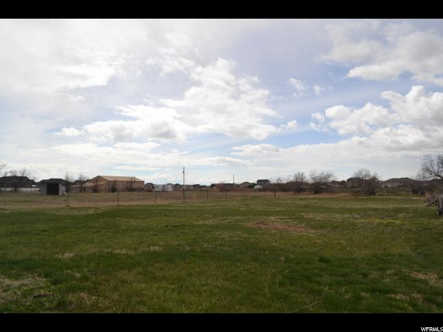 Land for Sale at 5573 S 4300 W Hooper, Utah 84315 United States
