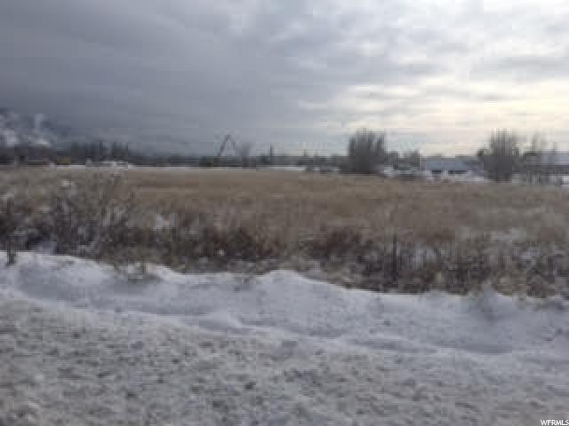 Land for Sale at 709 W 1200 S Ogden, Utah 84401 United States