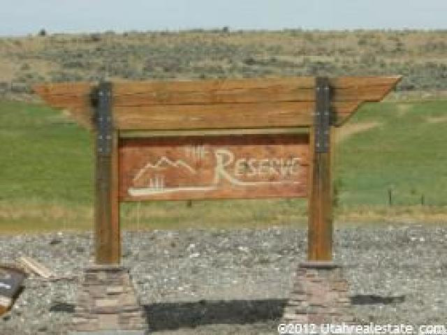 883 RESERVE DR, Fish Haven, ID 83287