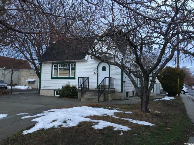 单亲家庭 为 出租 在 963 S EDISON 盐湖城市, 犹他州 84111 美国