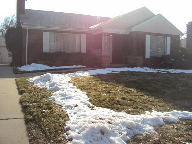 Home for sale at 1920 E Hubbard Ave, Salt Lake City, UT 84108. Listed at 450000 with 2 bedrooms, 1 bathrooms and 2,256 total square feet