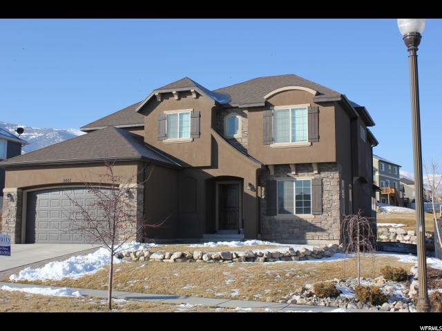 2807 S DAY LILLY DR, Saratoga Springs UT 84045
