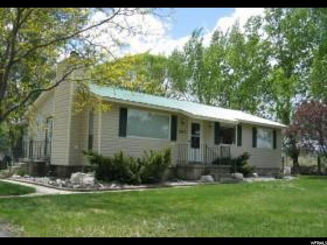 9875 W 7200 N SARATOGA RD, Saratoga Springs UT 84045