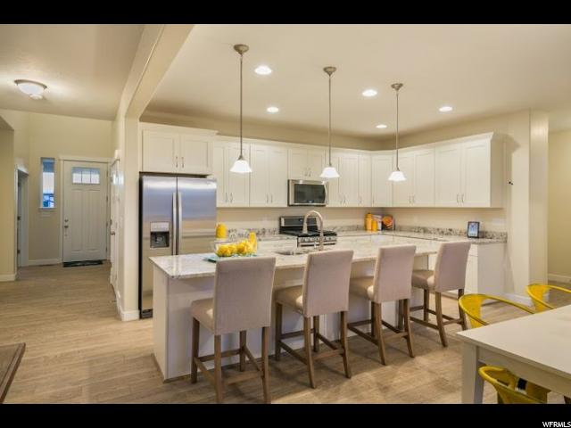 Single Family for Sale at 6414 W ANNANDALE WAY West Jordan, Utah 84081 United States