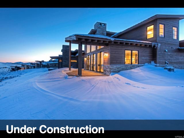 6534 GOLDEN BEAR LOOP WEST Unit 1-15, Park City UT 84098