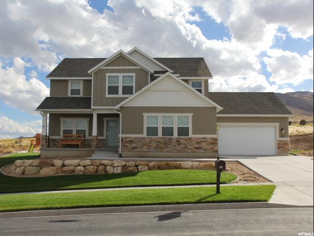 457 W CIMARRON AVE, Saratoga Springs UT 84045