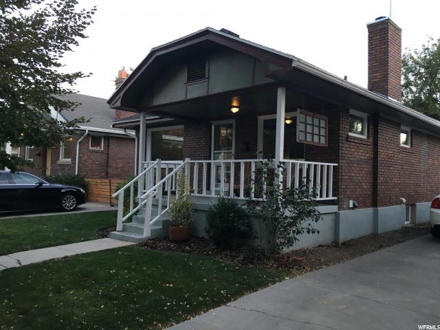 Home for sale at 254 E Williams Ave, Salt Lake City, UT  84111. Listed at 349900 with 4 bedrooms, 2 bathrooms and 1,872 total square feet