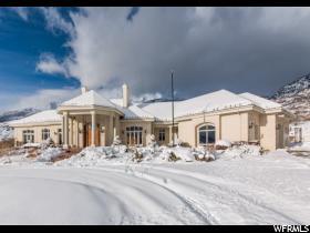 Single Family for Sale at 1389 E BOX ELDER Drive Alpine, Utah 84004 United States
