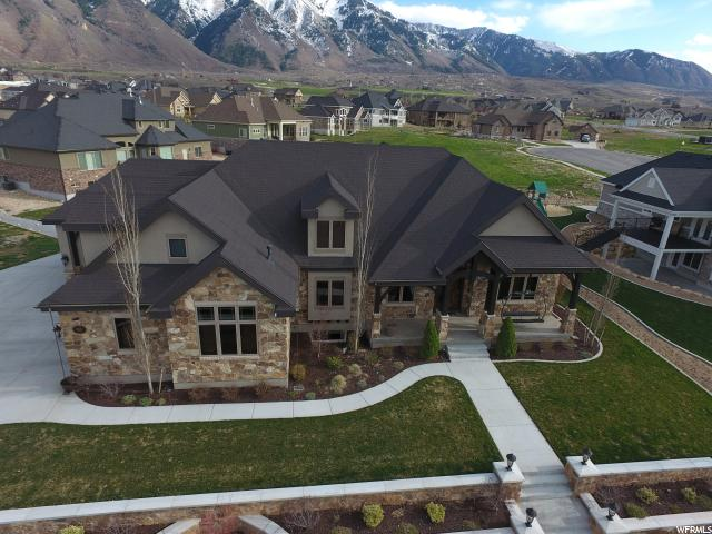 Single Family للـ Sale في 666 E STRAWBERRY Road 666 E STRAWBERRY Road Salem, Utah 84653 United States
