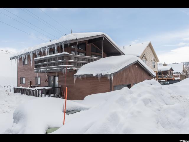 Duplex for Sale at 395 ASPEN Drive Summit Park, Utah 84098 United States