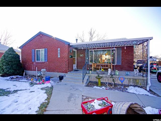 Home for sale at 1776 E Hollywood Ave, Salt Lake City, UT  84108. Listed at 400000 with 3 bedrooms, 2 bathrooms and 2,068 total square feet