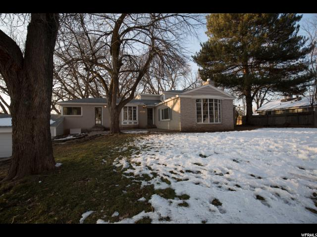 4045 S COUNTRY CLUB DR, South Ogden UT 84405