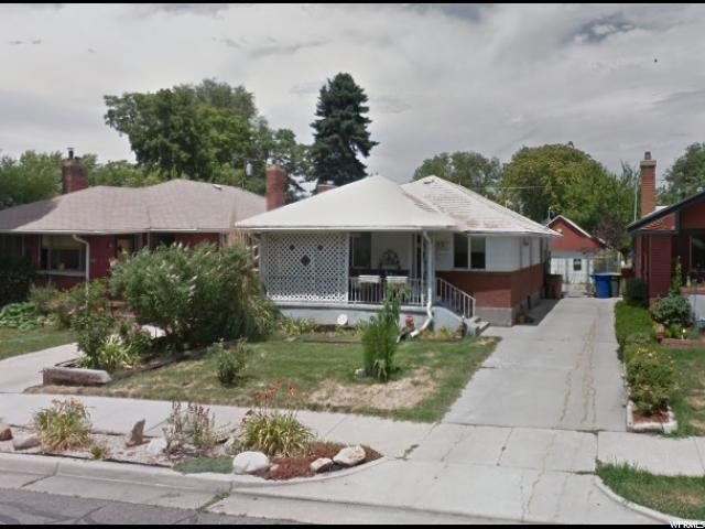 Home for sale at 327 E Redondo, Salt Lake City, UT 84115. Listed at 187000 with 2 bedrooms, 1 bathrooms and 1,317 total square feet