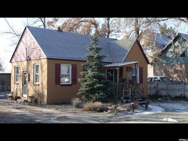 Home for sale at Address not disclosed by listing broker, Salt Lake City, UT 84124. Listed at 249900 with 3 bedrooms, 1 bathrooms and 1,135 total square feet