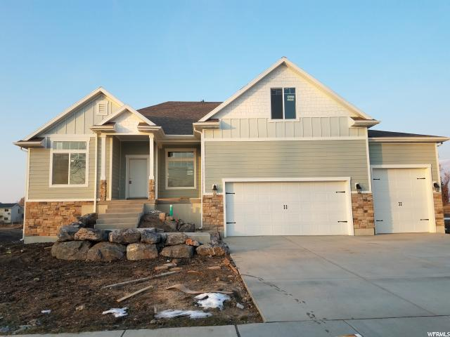 Single Family for Sale at 1048 W 400 N West Bountiful, Utah 84087 United States
